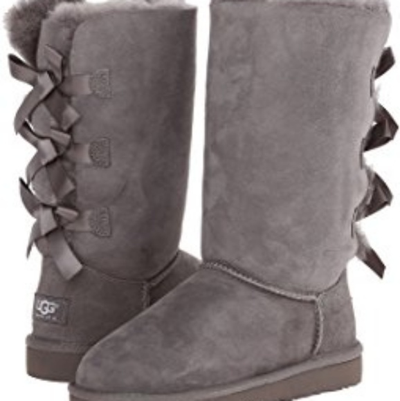 dd3ffaab9b4 Tall Bailey Bow Uggs